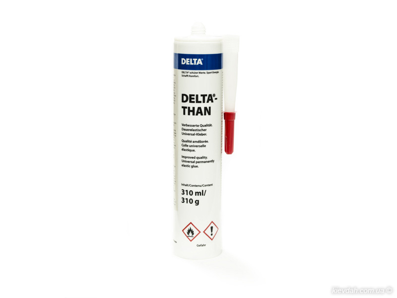 клей delta than для гидро-пароизоляционных пленок в перми