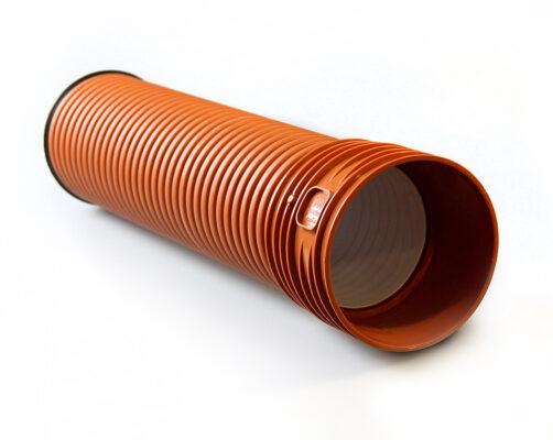 труба для водоотведения под дорогу в перми