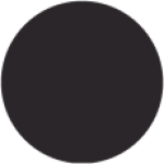 RAL 8019 темно-коричневый