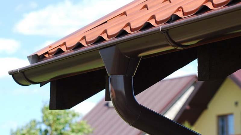 водосточная система металлпрофиль купить в перми