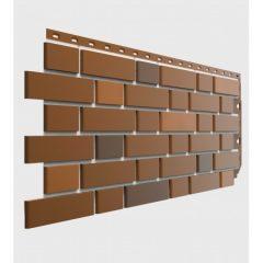 Фасадная панель Docke Flemish коричневый пестрый
