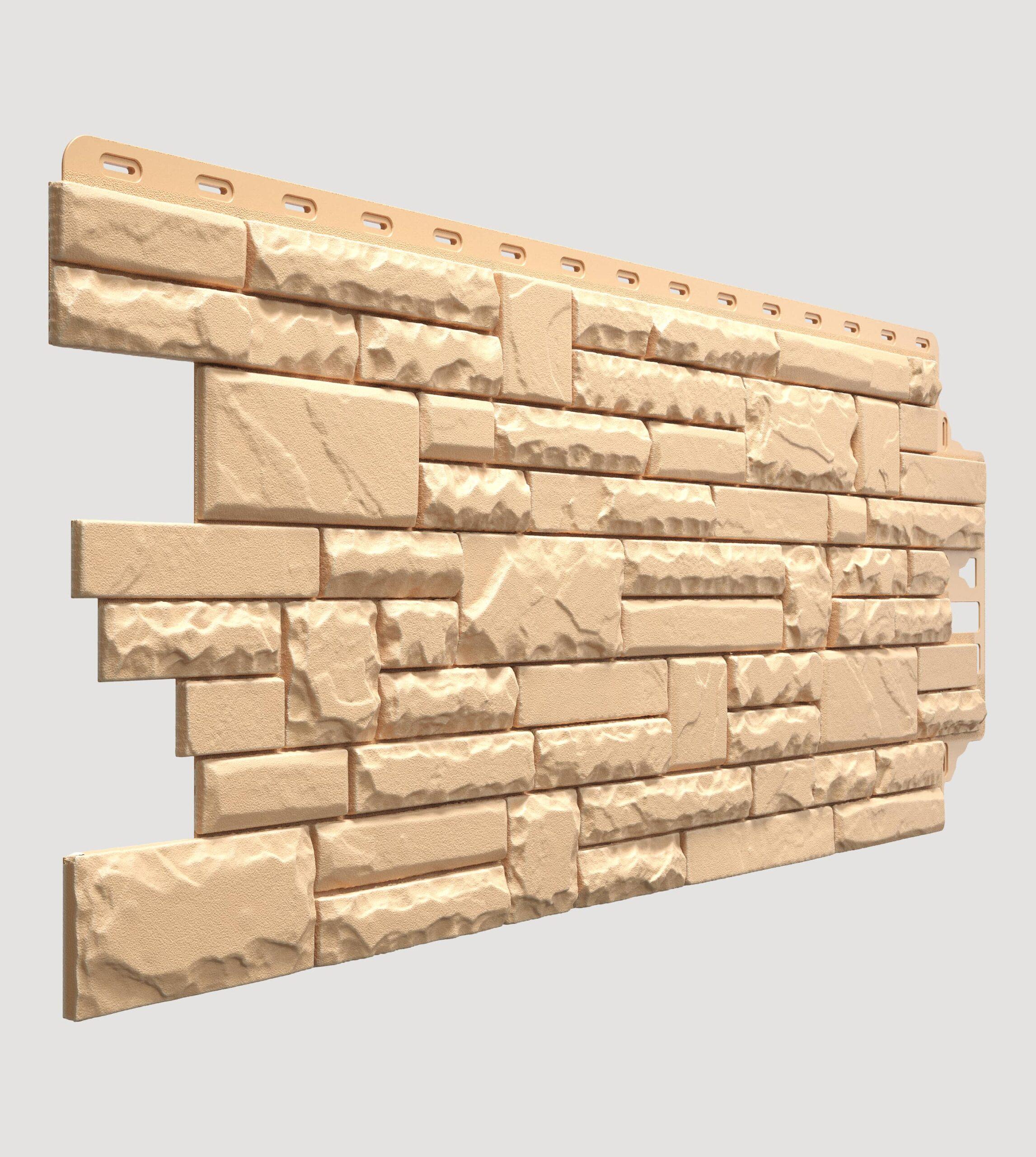 Фасадная панель Docke Stern антик