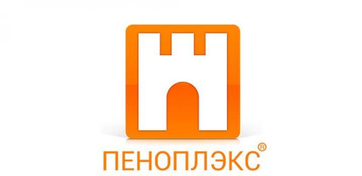 лого пеноплекс