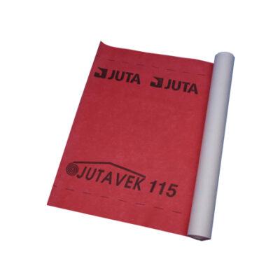 Диффузионная мембрана Ютавек 115 купить в перми