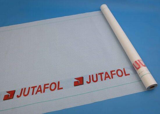 Пароизоляционная пленка Ютафол Н110 купить в перми